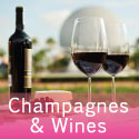 Champagnes And Wines