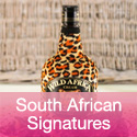 South African Signatures