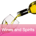 Wines And Spirits