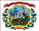 Image of West Virginia State Flag